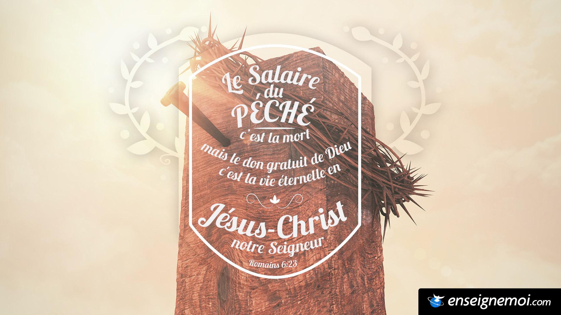 Fabuleux Le verset du jour en image :: Bible :: EnseigneMoi LP97