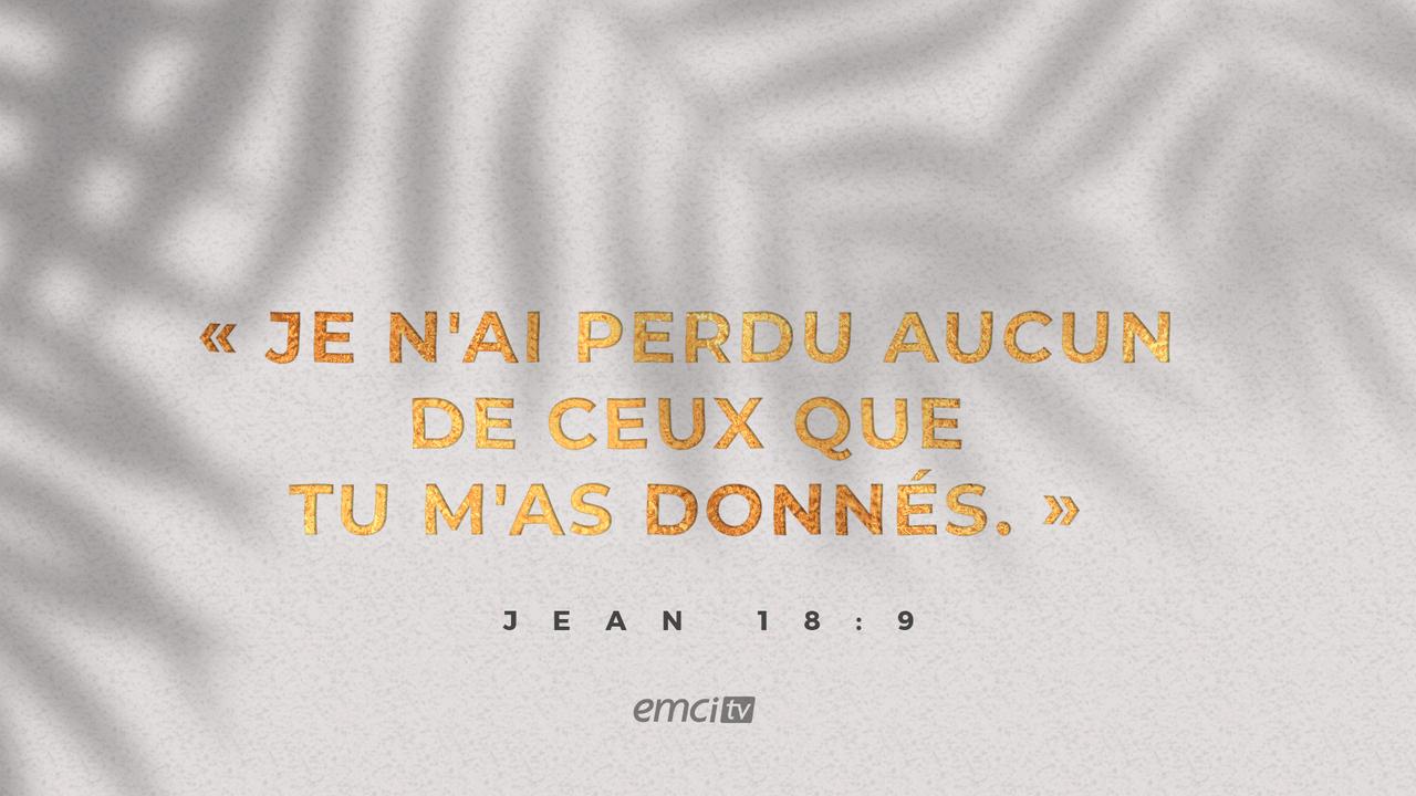 Jean 18:9