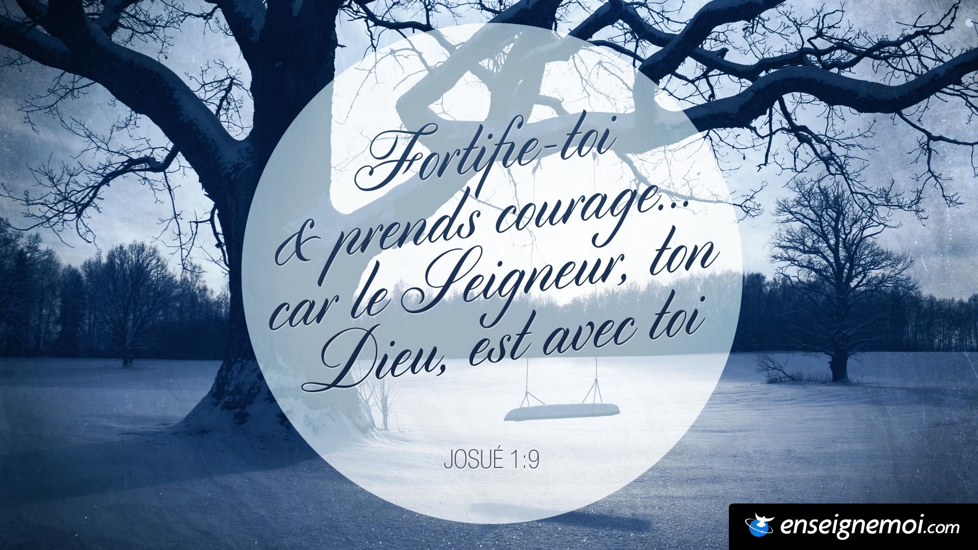Favori Le verset du jour en image :: Bible :: EnseigneMoi VE66