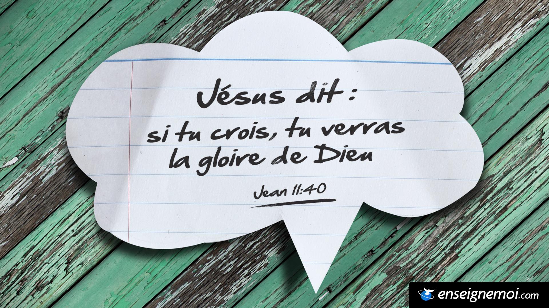 Bien connu Le verset du jour en image :: Bible :: EnseigneMoi WB19