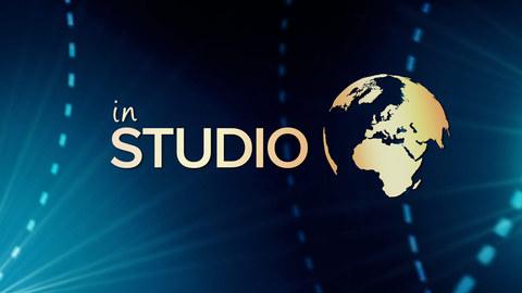 Visuel de l'émission In Studio
