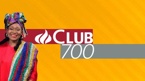 Visuel de l'émission Le Club 700