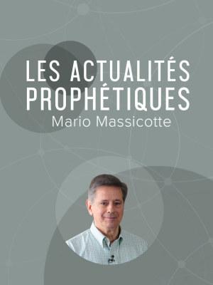 Les actualités prophétiques