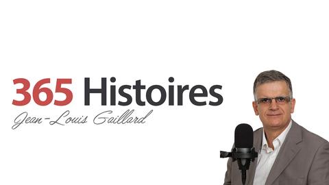 Visuel de l'émission 365 Histoires