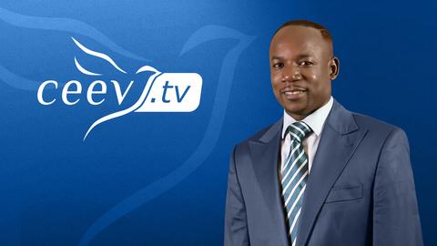 Visuel de l'émission CEEV - Centre d'Évangélisation Esprit et Vie