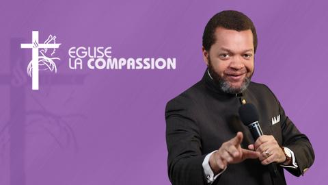 Visuel de l'émission Église Compassion
