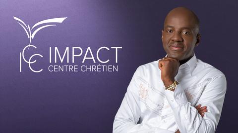 Visuel de l'émission ICC - Impact Centre Chrétien