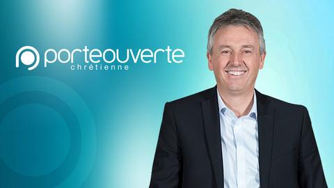 Visuel de l'émission La Porte Ouverte Chrétienne