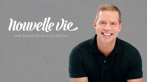 Visuel de l'émission Nouvelle Vie
