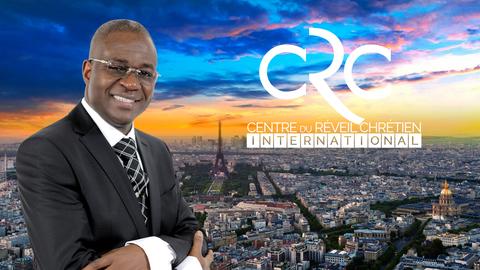 Visuel de l'émission CRC - Culte Gospel de Paris