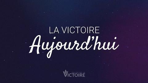 Visuel de l'émission La victoire aujourd'hui