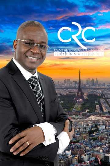 CRC - Culte Gospel de Paris