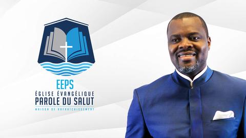Visuel de l'émission EEPS - Parole du Salut