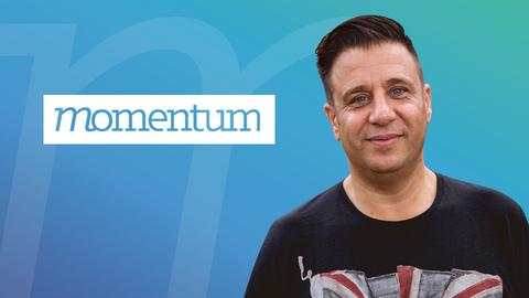 Visuel de l'émission Momentum