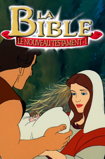 La Bible en dessin animé