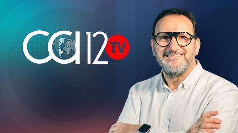 Visuel de l'émission CCI - Centre Chrétien International
