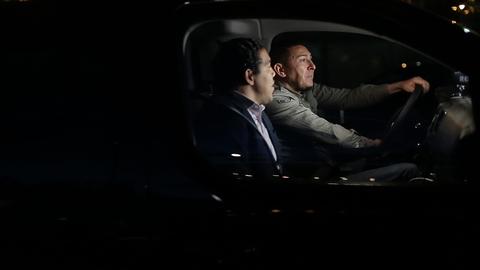 Visuel de l'émission MaCasbah Drive