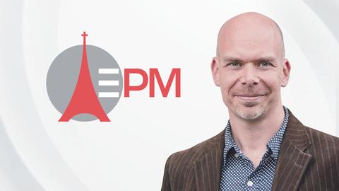 Visuel de l'émission EPM - Église Paris Métropole