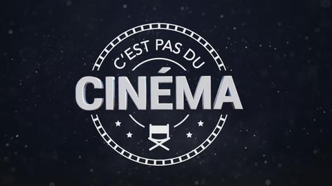 Visuel de l'émission CPDC - C'est pas du cinéma