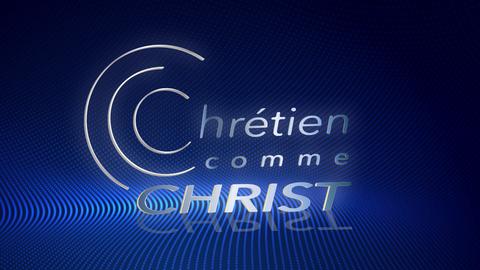 Visuel de l'émission CCC - Chrétien Comme Christ