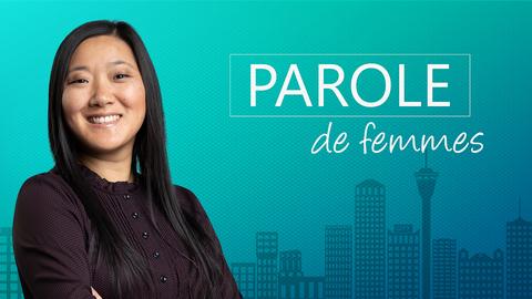 Visuel de l'émission Parole de femmes