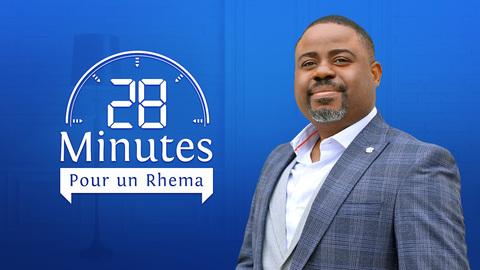 Visuel de l'émission 28 minutes pour un Rhéma