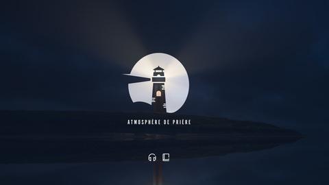 Visuel de l'émission Instrumental - Atmosphère de prière