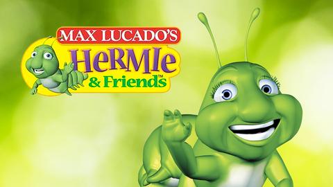 Visuel de l'émission Hermie et ses amis