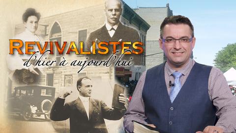 Visuel de l'émission Les Revivalistes