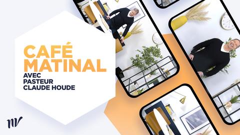 Visuel de l'émission Café Matinal - Nouvelle Vie