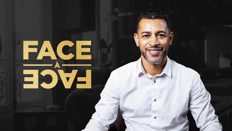 Visuel de l'émission Face à Face