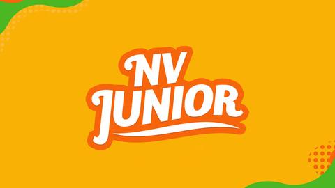 Visuel de l'émission NV Junior