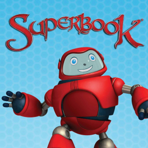 Superbook 3D