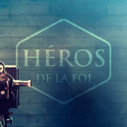 Héros de la foi
