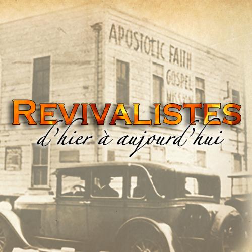 Les Revivalistes