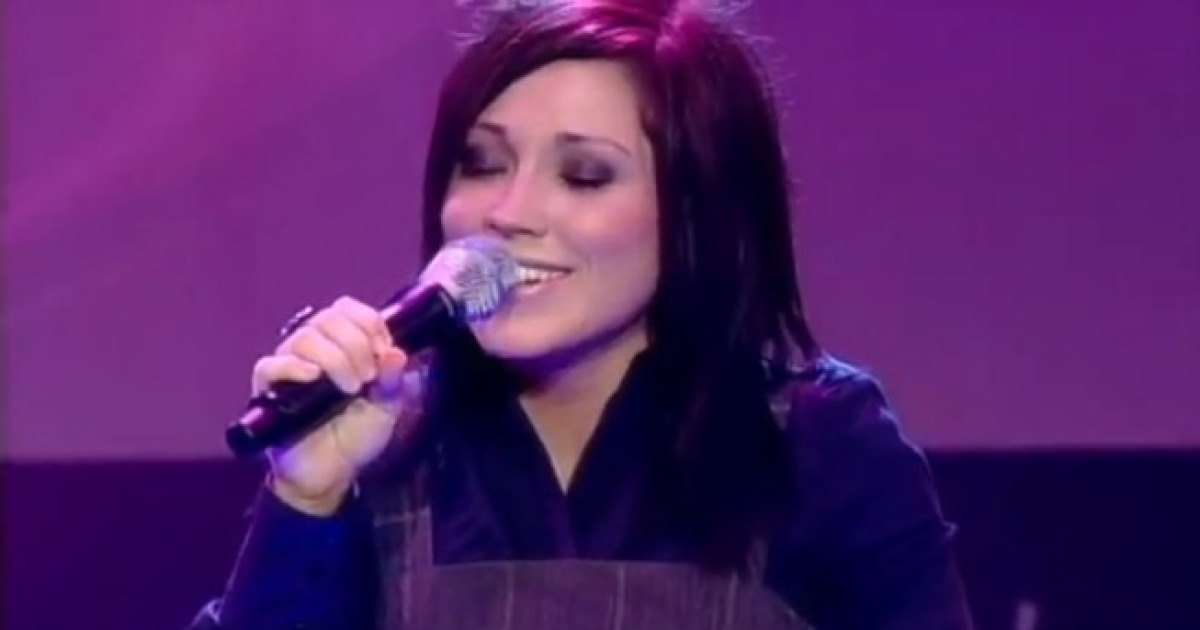 revelation song kari jobe emci tv. Black Bedroom Furniture Sets. Home Design Ideas