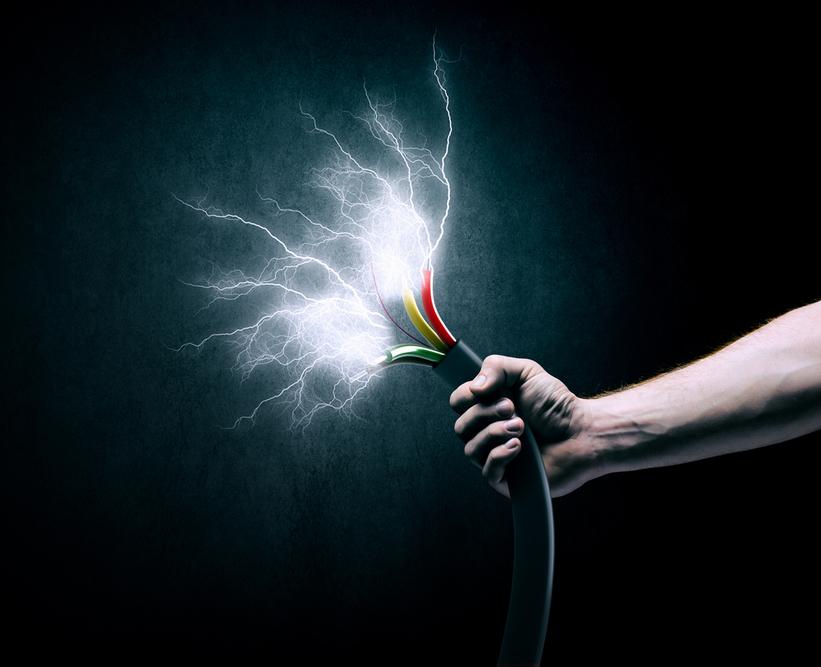 Les moyens naturels pour la puissance