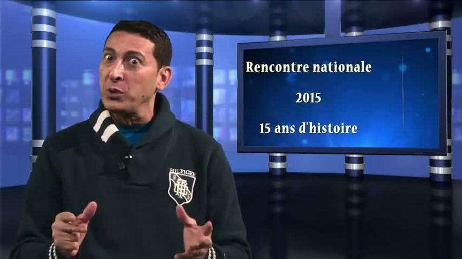 Site marocain rencontre crunch