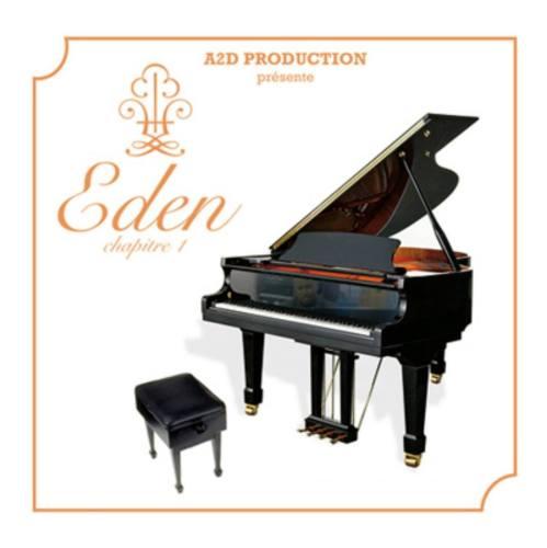 Eden Instrumental