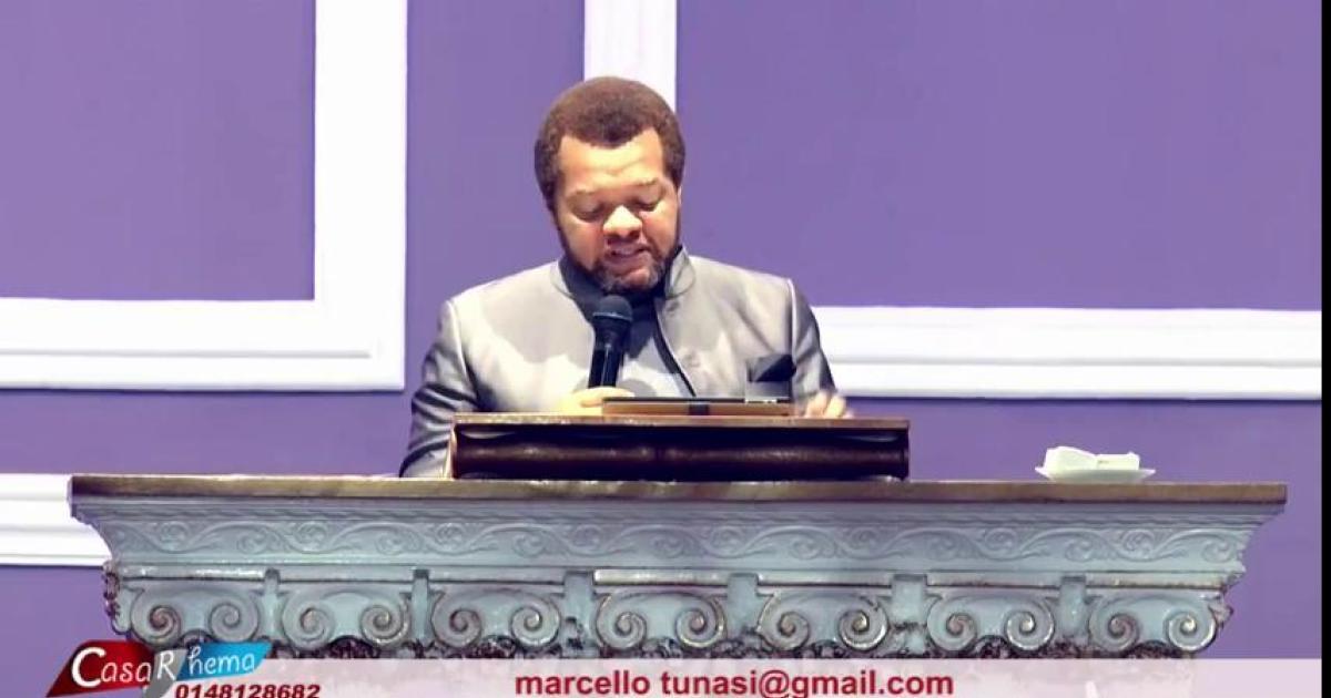 les predications du pasteur marcello