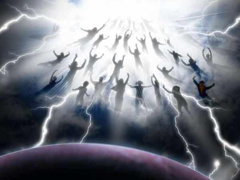 A la rencontre du seigneur