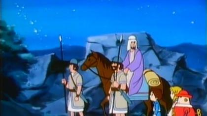 Néhémie et les murs de Jérusalem