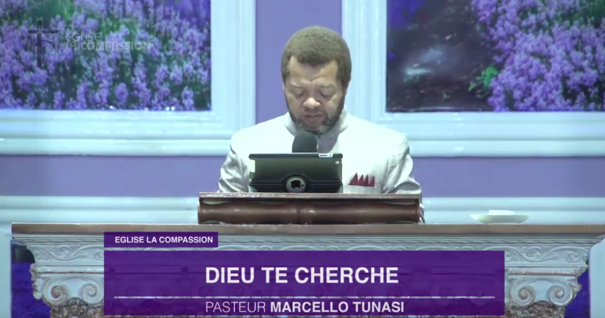 PREDICATION TUNASI MARCELLO TÉLÉCHARGER DE
