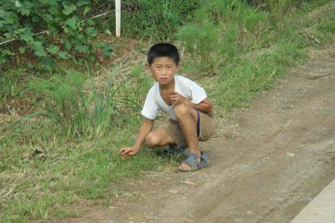 Corée du Nord : l'espoir au cœur de la détresse