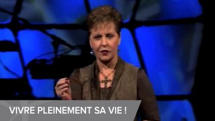Vos paroles et la puissance de Dieu - partie 2