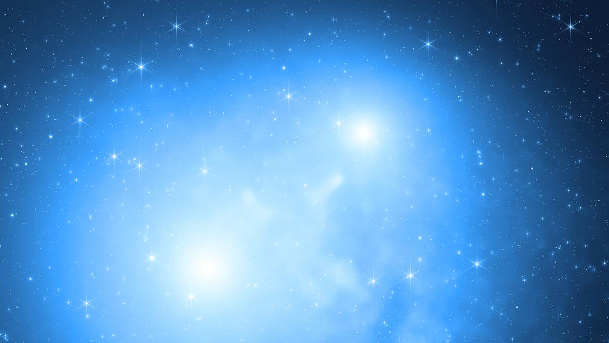 Suivons Létoile Qui Brille Dans Le Ciel Donato Anzalone
