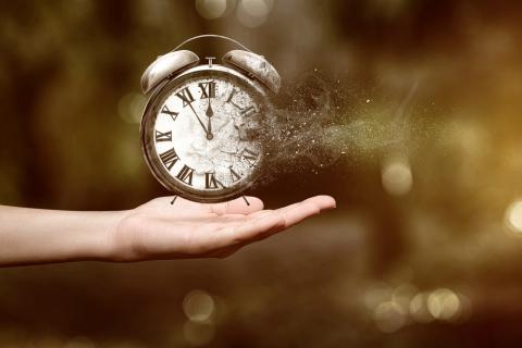 Le temps est court, il faut agir !