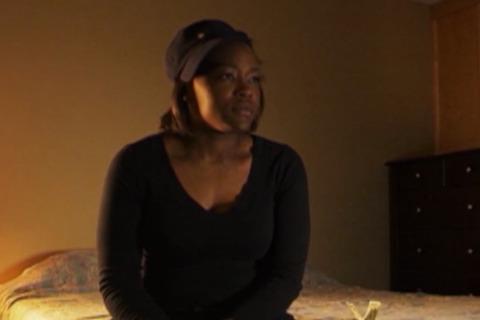 Transformée par une émission chrétienne - Kelly et son expérience de l'au-delà - De la rue au centre d'Orphan promise