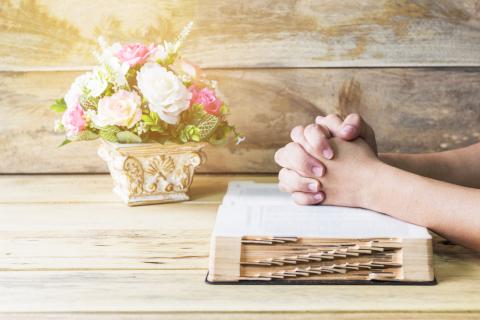 Les multiples bienfaits de la prière