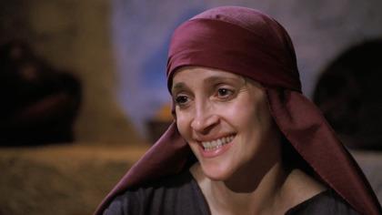 Jésus, un regard de femme (Magdala, Released From Shame)